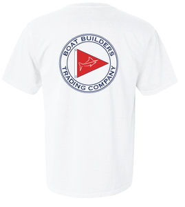 Boat Builders Trading Co. Short Sleeve