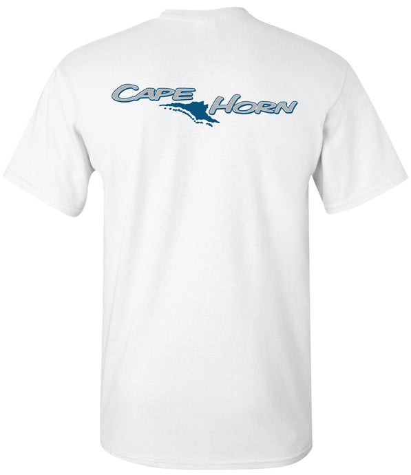 Cape Horn Throwback Shirt