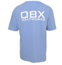 OBX Boatworks Short Sleeve Shirt