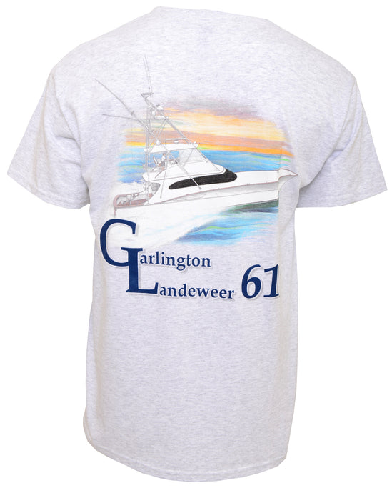 Garlington Yachts 61' Short Sleeve