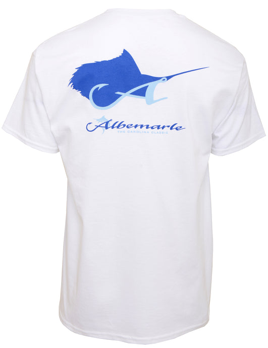 Albemarle Boats Sailfish with pocket