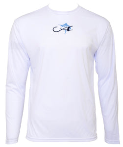 Albemarle Boats Crew Cooling Performance Long Sleeve