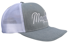 Mag Bay Yachts - Heather Grey Trucker