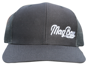 Mag Bay Yachts - Black Trucker