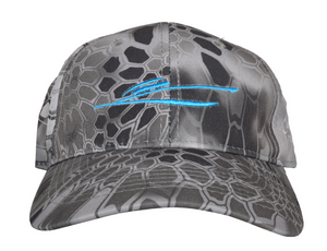 Scarborough Boatworks Hat - Kryptek