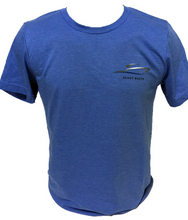 Scout Future Boating T-shirt Blue