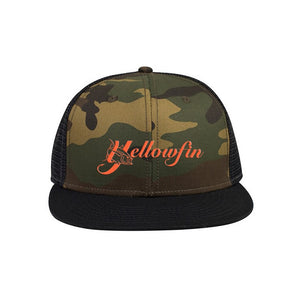Yellowfin OTTO Snap Hats