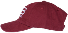 Rose Bay Boats Red Cotton Hat