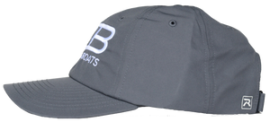 Rose Bay Boats Charcoal Performance Hat