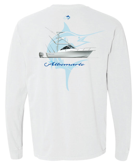 Albemarle Boats Express Long Sleeve