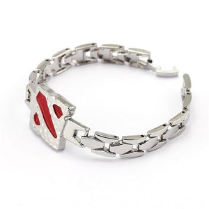 Dota 2 - High Quality Stainless Bracelet