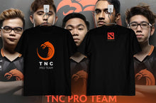 Unisex TNC DOTA 2 T-Shirt (OUT OF STOCK)