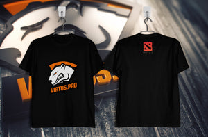 Unisex Virtus.Pro DOTA 2 T-Shirt (OUT OF STOCK)