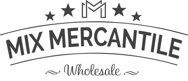 The Mix Mercantile Wholesale