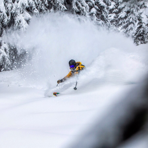 What is Freeride Skiing?