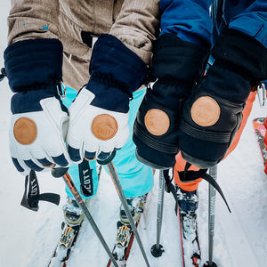 Gloves vs. Mittens: Which are better?
