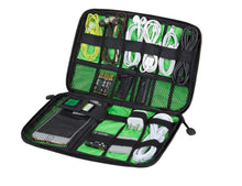 BAGSMART Electronic Accessories Bag - Sgpshop17