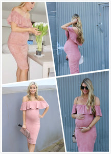 COLROVIE Woman Elegant Party Sexy Dresses - Sgpshop17