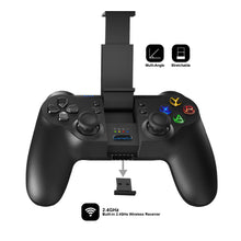GameSir T1s Bluetooth Wireless Gaming Controller Gamepad for Android/Windows PC/VR/TV Box/PS3 - Sgpshop17