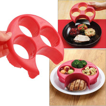 Meal Measure Portion Control Cooking Tools