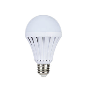Smart E27 LED Bulb Energy Saving & Emergency Rechargeable Led Lamps 5W 9W 12W - Sgpshop17