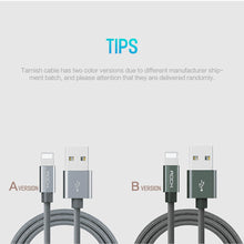 IPhone Fast Charging Lighting USB Cables For iPhone 10 8 7 6 5 Plus iPad