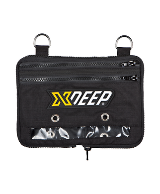 X-Deep Expandable Cargo Pocket