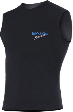Bare 3mm Men's Vest