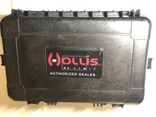 Hollis Hard Case