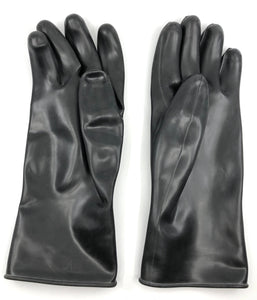 Viking Butyl Chemical Gloves Size 11 only  88-072250200
