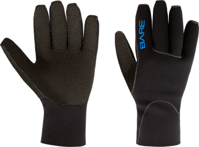 BARE 3MM K PALM GLOVE
