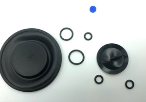 Saekodive Second Stage Service Kit 8502-M01
