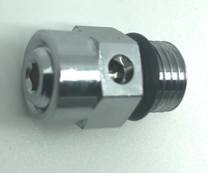 Hollis Over Pressure Valve Assembly Head