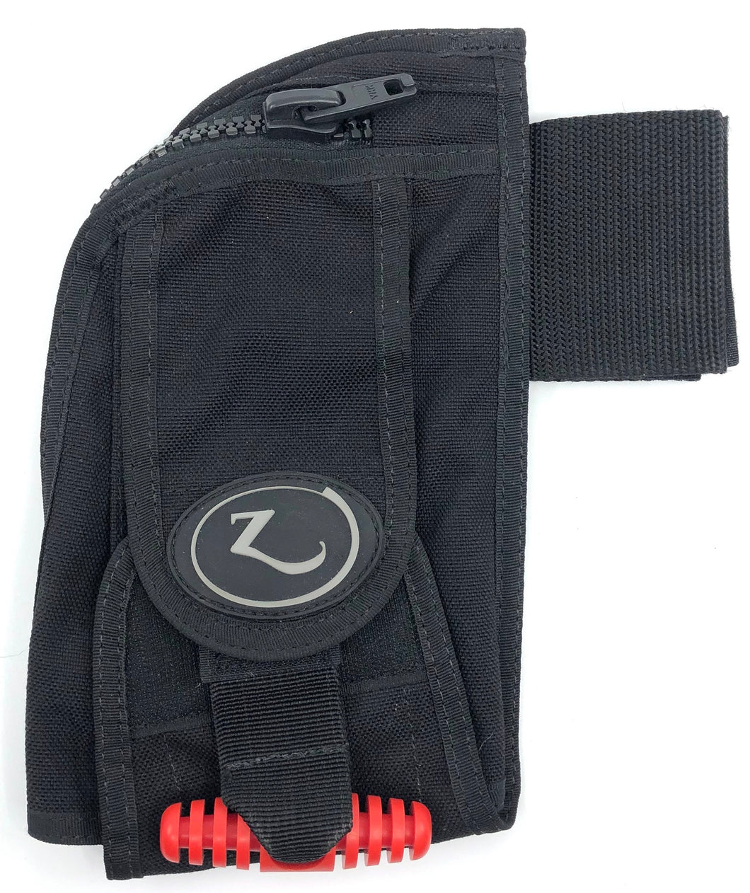 Zeagle Left Rear Weight Pocket