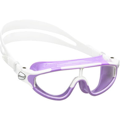 Cressi Baloo Kids Swim Goggles Purple