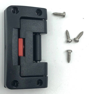 Sealife Latch Assembly with screws for a DC1200 SL70023