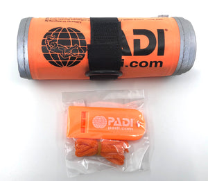 Padi SMB Surface marker Buoy