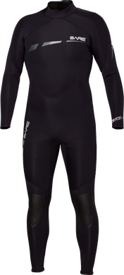 Bare Men 3/2mm S-flex wetsuit