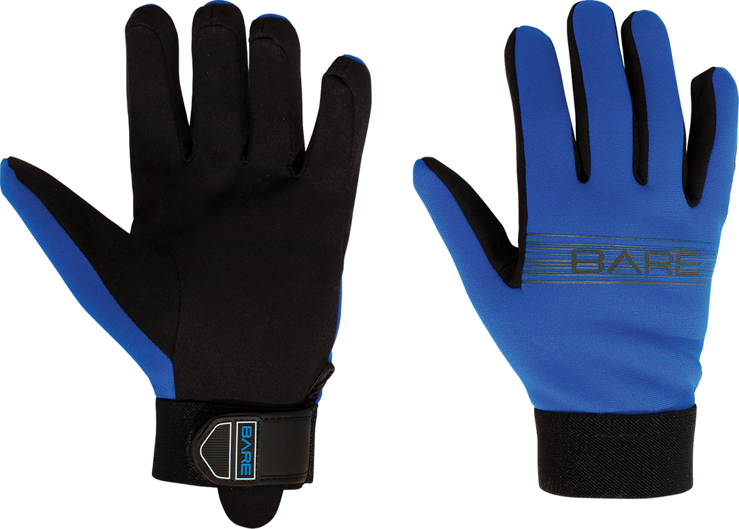 Bare 2mm  Tropic Sport Reef Glove