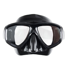 Diverite Black Mask