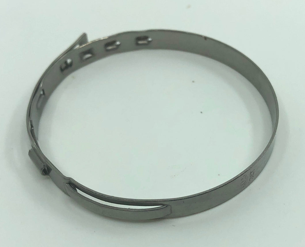 Hollis Hose Clamp Rebreather