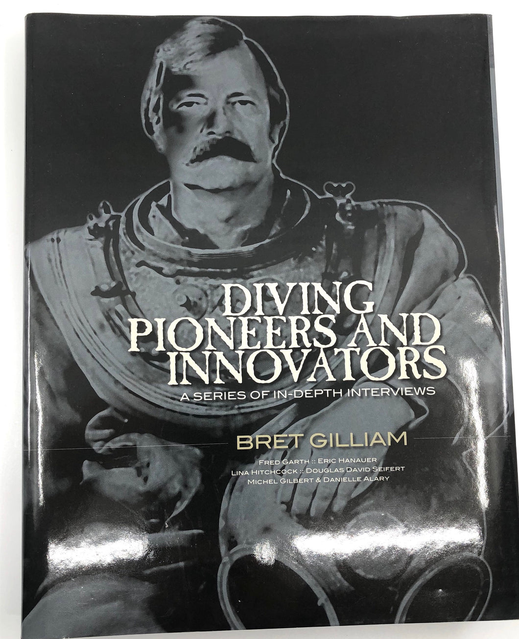 Pioneers and Innovations Book