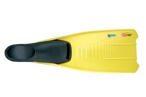 Mares Clipper Full Foot Fins