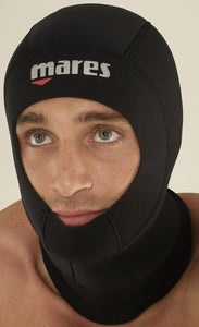 Mares 3mm hood Extra Small