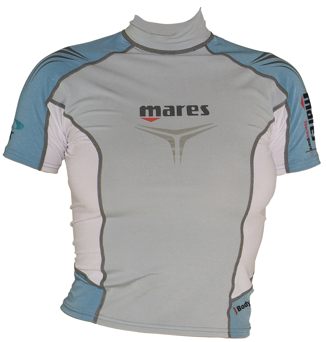 Mares 0.5 mm Neoprene Thermo Guard Short Sleeve Shirt