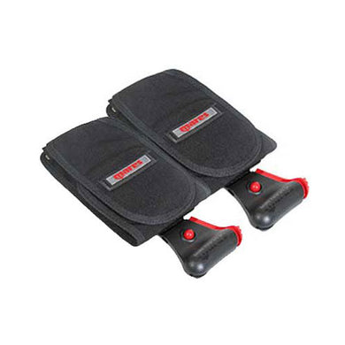 Mare BCD replaceable Weight Pouch