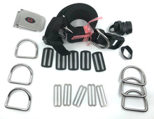 Hollis Switchback Harness