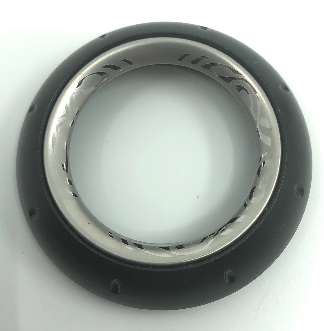 Hollis Cover Ring Assembly