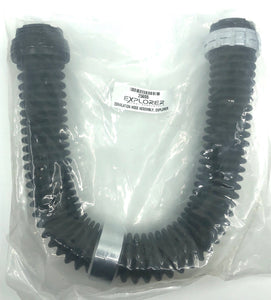 Hollis Explorer Exhalation Hose Assembly