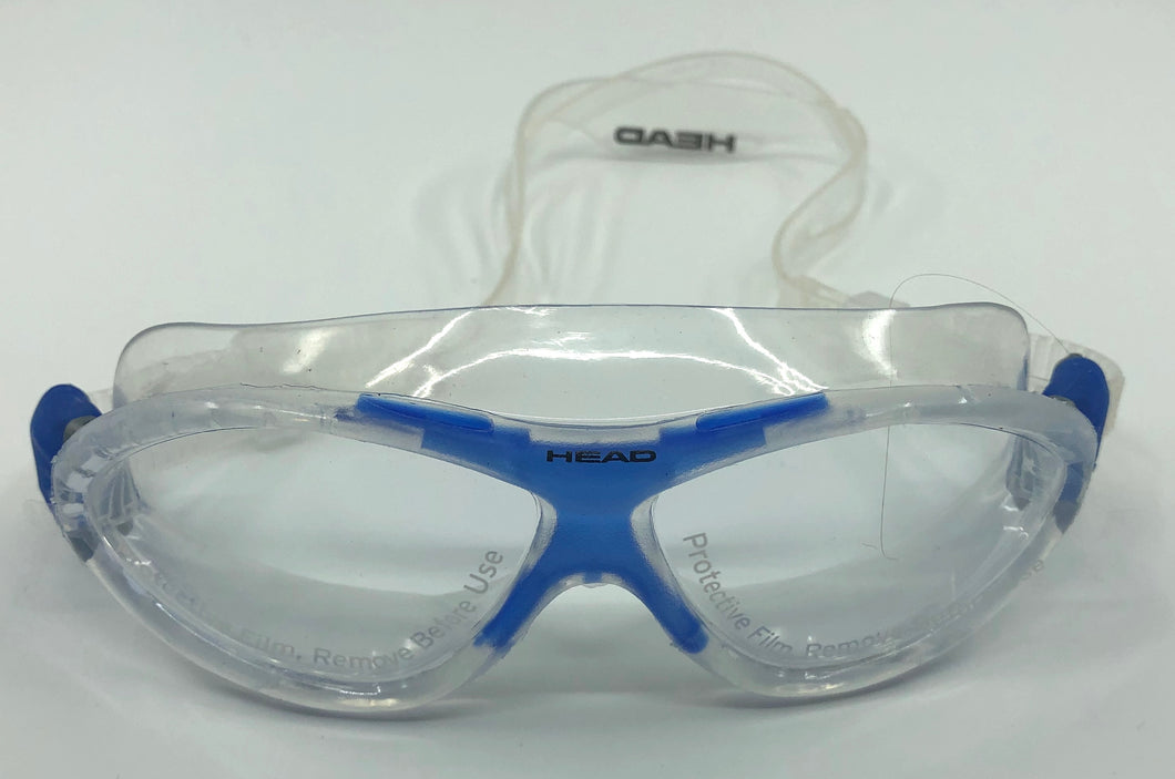 Head Monster JR Swim Goggles